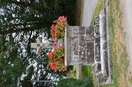 Questembert (56)- Calvaire Saint-Jean (Edition à Tirage Limité) - Questembert