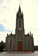 Questembert (56)- Eglise Saint-Pierre (Edition à Tirage Limité) - Questembert