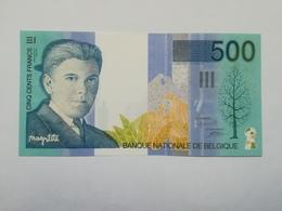 BELGIO 500 FRANCHI - 500 Franchi