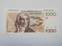 BELGIO 1000 FRANCHI - [ 2] 1831-... : Regno Del Belgio