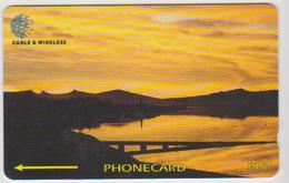 #08 - FALKLAND ISLANDS-09 - SUNSET - 339CFKA - Falklandeilanden