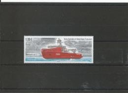 TAAF 2017 - YT 819 - NEUF SANS CHARNIERE ** (MNH) GOMME D'ORIGINE LUXE - Terres Australes Et Antarctiques Françaises (TAAF)