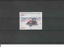 TAAF 2018 - YT 854 - NEUF SANS CHARNIERE ** (MNH) GOMME D'ORIGINE LUXE - Terres Australes Et Antarctiques Françaises (TAAF)