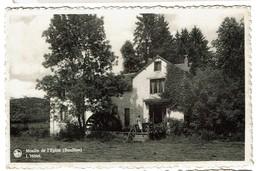 Moulin De L'Epine - Bouillon - L'Hôtel - Propr. Lucien Didier - Circulée - Edit. Thill - 2 Scans - Bouillon