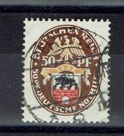 Allemagne - 1928 - N° 420 Oblitéré - B/TB - - Gebruikt