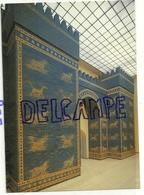 Musée National De Berlin. Reconstitution De La Porte D'Istar - Musées