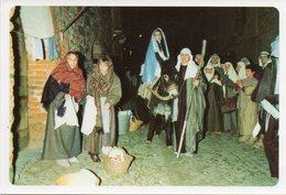 Biella - Candelo - Presepio Vivente 1993 - Vg - Biella