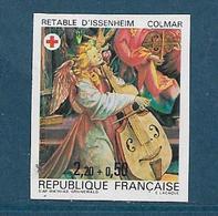 France Timbres De 1985  N°2392a  Non Dentelé Neufs ** Gomme Parfaite Cote 40€ - France