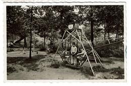 Le Bois Fleuri - Keerbergen - Jeux D'enfants / Balançoire - 1958 - 2 Scans - Keerbergen