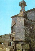 1 AK Spanien * Calefactor Vor Dem Zisterzienser Kloster De Osera  (Orense) * - Orense