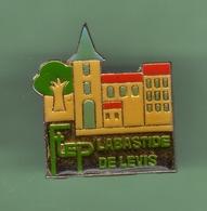 LA BASILIQUE DE LEVIS *** 0054 - Villes