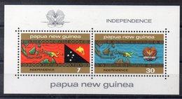 PAPOUASIE-NOUVELLE GUINEE  Timbres Neufs ** De 1975  ( Ref 6356 ) - Papouasie-Nouvelle-Guinée