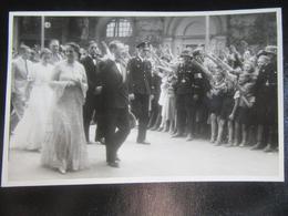 Postkarte Festspiele Bayreuth - Hitler + Winifred Wagner - Erhaltung I-II - R!! - Deutschland