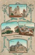 13525851 Korneuburg Kreuzenstein Albrechtstrasse Panorama Rathaus Korneuburg - Autriche