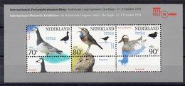 PAYS BAS   Timbres Neufs ** De 1994  ( Ref 6358 ) Animaux - Oiseaux - Period 1980-... (Beatrix)