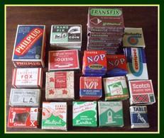 Lot 26 (dt Multiples) Boîtes Carton Divers Certaines Avec Contenu - Boîtes