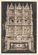 PAVIA - Basilica S. Pietro In Ciel D'oro - Arca Di S. Agostino - Pavia