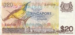 2O DOLLAR 1979 - Singapore