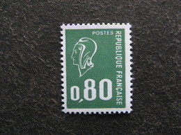 TB N° 1891b , Sans De Phosphore, Neuf XX. - Frankreich