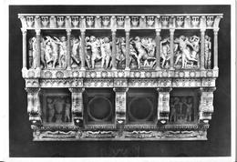 FIRENZE - Museo Di S. Maria Del Fiore - Una Formella - Cantoria Di Donatello - Firenze (Florence)