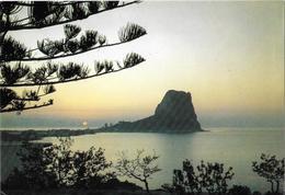 CALPE - Penon De Ifach - Alicante