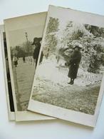 1924  PARMA  LOTTO 3    FOTO   CARTOLINE  FEMME  DONNA LADY   WOMEN   13,5 X 9   Lotto Ba11 - Parma