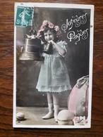 L19/244 Joyeuses Paques - Easter