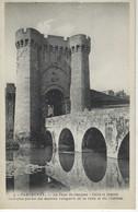 79 ( Deux Sevres ) - PARTHENAY - La Tour St Jacques - Parthenay