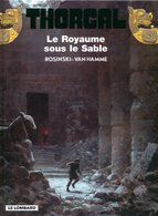 THORGAL T 26 EO BE LOMBARD 11/2001  Van Hamme Rosinski  (BI1) - Thorgal