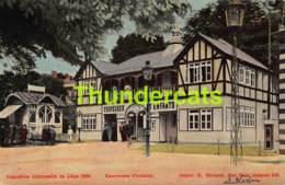 CPA EXPOSITION UNIVERSELLE DE LIEGE 1905 H GERLAND COUVEUSES D'ENFANTS - Liege