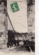BEAULIEU LE PONT GARDE MILITAIREMENT GUERRE 1914 1915 - Autres Communes