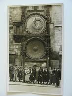 1932  REPUBBLICA CECA -PRAGAE -PRAGA   CECOSLOVACCHIA   CPA  USED  9 X 13,5      Lotto Ba11 - Repubblica Ceca