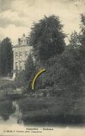 Kapellen - Cappelen : Heidehof   (  HOELEN  3479  Geschreven 1907 Met Zegel  ) - Kapellen