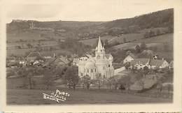 - Doubs -ref-A839- Sancey Le Long - Phot Sauze - Baume - Vue Generale - - France