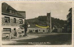 Yvoir :  Salle Des Fetes - Yvoir