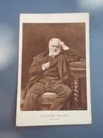 Cpa VICTOR-HUGO (1802-1885) - Ecrivains