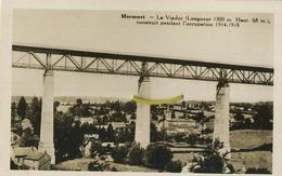 Moresnet : Le Viaduc ............................. - Zonder Classificatie