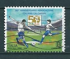 2018 ASSOCIAZIONE CALCIATORI USATO - 6. 1946-.. Repubblica