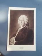 Cpa TURGOT  (1727-1781) - Hommes Politiques & Militaires