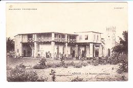 BENIN Ex DAHOMEY Colonie Française AGOUE, La Mission Catholique, église, Ed. ? 1903 - Benin