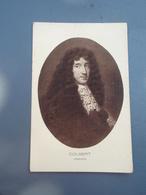 Cpa COLBERT (1619-1683) - Hommes Politiques & Militaires