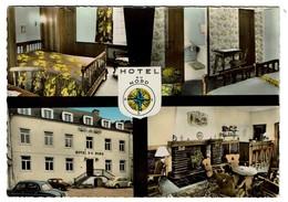Hôtel Du Nord - 2 Rue Des Faubourgs Arlon - Multi-vues - 2 Scans - Aarlen