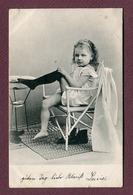 PETITE FILLE  1903 - Scenes & Landscapes