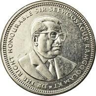 Monnaie, Mauritius, Rupee, 2016, TTB, Copper-nickel - Mauritius