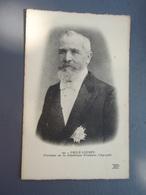 Cpa Emile LOUBET Président De La République Française (1899-1906) ND Phot. - Hommes Politiques & Militaires