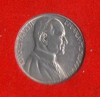 10 Lire Vaticano Papa Paolo II° Vatikan Stat Coin Anno X° Year - Vaticano