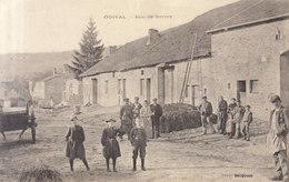 52  ODIVAL / RUE DE SARREY    ///  REF   AVRIL. 19 - Autres Communes