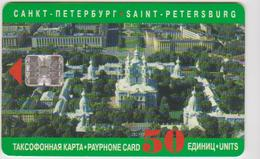 #08 - RUSSIA - ST. PETERSBURG-08 - 30.000EX. - Russland
