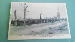 THCARTE DELA GRANDE GUERRE N° DE CASIER 1373 V - Guerra 1914-18