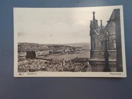 Cpa GENEVE Panorama - GE Genève